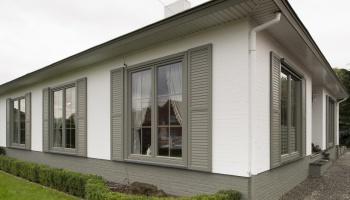 Totale renovatie bij de familie V. uit Lummen